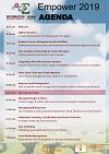 Empower Adelaide 2019 Agenda